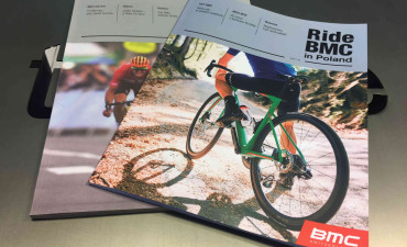 Ride BMC in Poland 01 (mat. pras.)