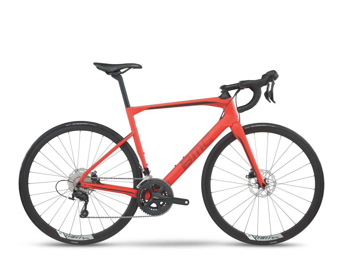 BMC Roadmachine 02 – rower endurance, który daje pewność i komfort