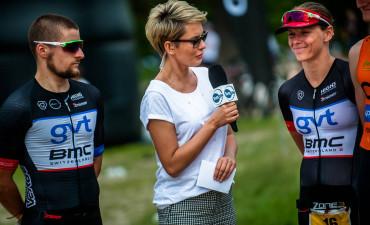 Weekendowa seria zwycięstw GVT BMC Triathlon Team 05 (fot. gvtbmc.pl szymongruchalski)