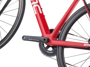 Rower szosowy BMC Teammachine SLR01 DISC TEAM 10 (mat. pras.)