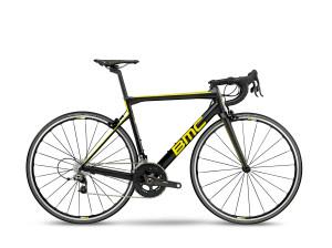Rower szosowy BMC Teammachine SLR01 TWO (mat. pras.)