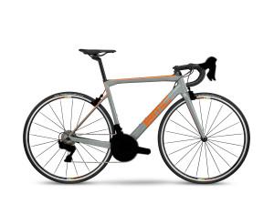 Rower szosowy BMC Teammachine SLR02 ONE (mat. pras.)