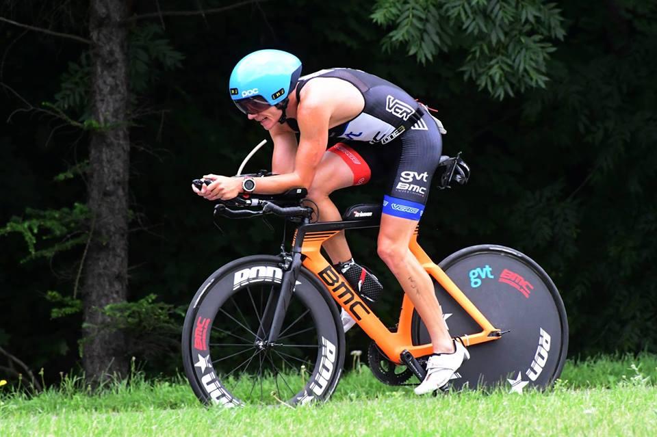 GVT BMC Triathlon Team z pięcioma medalami mistrzostw Polski