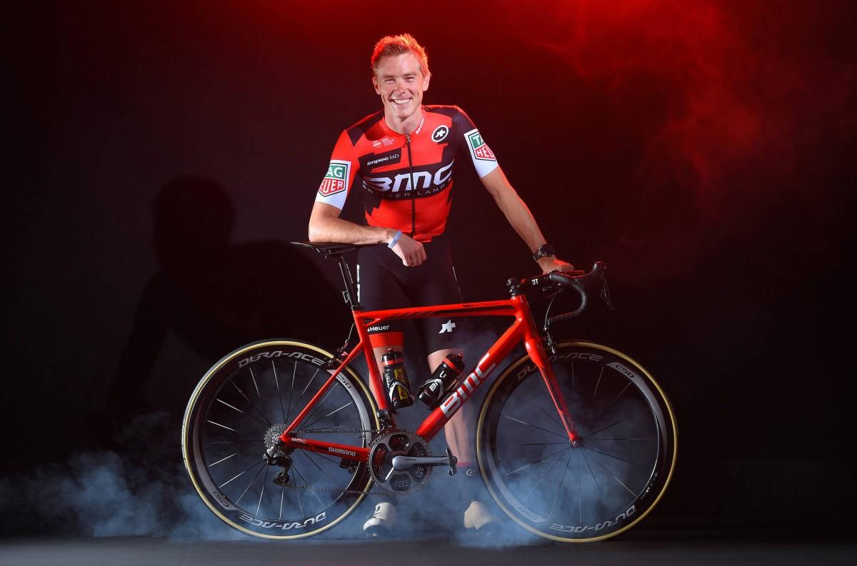 BMC na Tour de Pologne 2017 – silny skład i topowy sprzęt