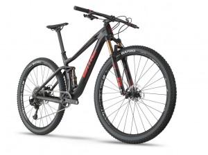Rower górski BMC Agonist 01 ONE 02 (mat. pras.)