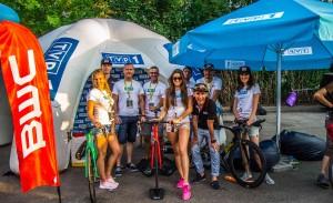 BMC Polska podczas Tour de Pologne 2017 01 (mat. pras.)