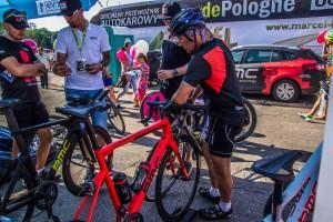 BMC Polska podczas Tour de Pologne 2017 04 (mat. pras.)