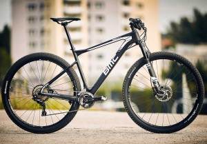 BMC Teamelite 02 XT testowany przez redakcję bikeworld.pl 01 (fot. Tomasz Makula/bikeworld.pl)