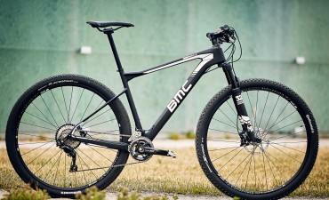BMC Teamelite 02 XT testowany przez redakcję bikeworld.pl 10 (fot. Tomasz Makula/bikeworld.pl)
