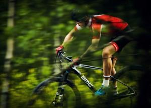 BMC Teamelite 02 XT testowany przez redakcję bikeworld.pl 14 (fot. Tomasz Makula/bikeworld.pl)
