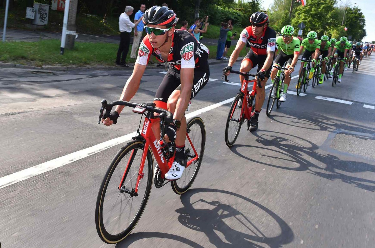 Tour de Pologne: Teuns nadal 2. w klasyfikacji generalnej