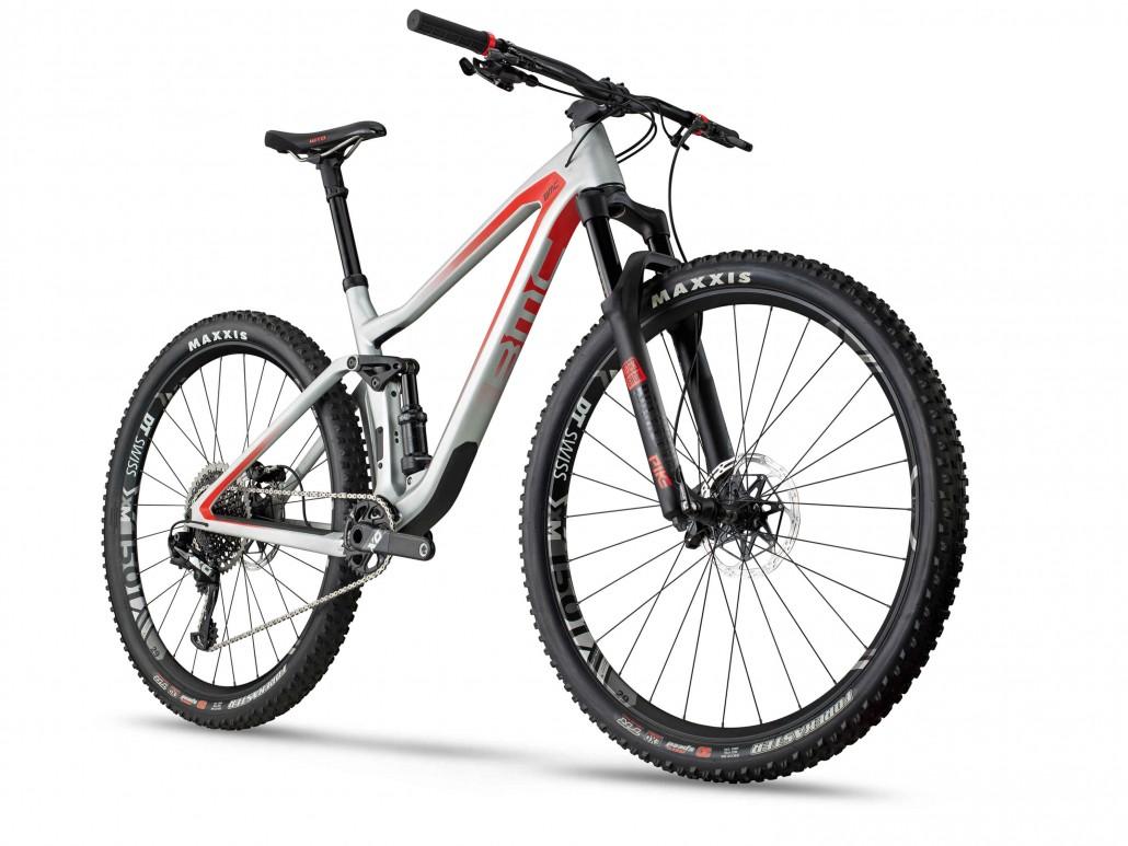 Rower górski BMC Speedfox 01 ONE 02 (mat. pras.)