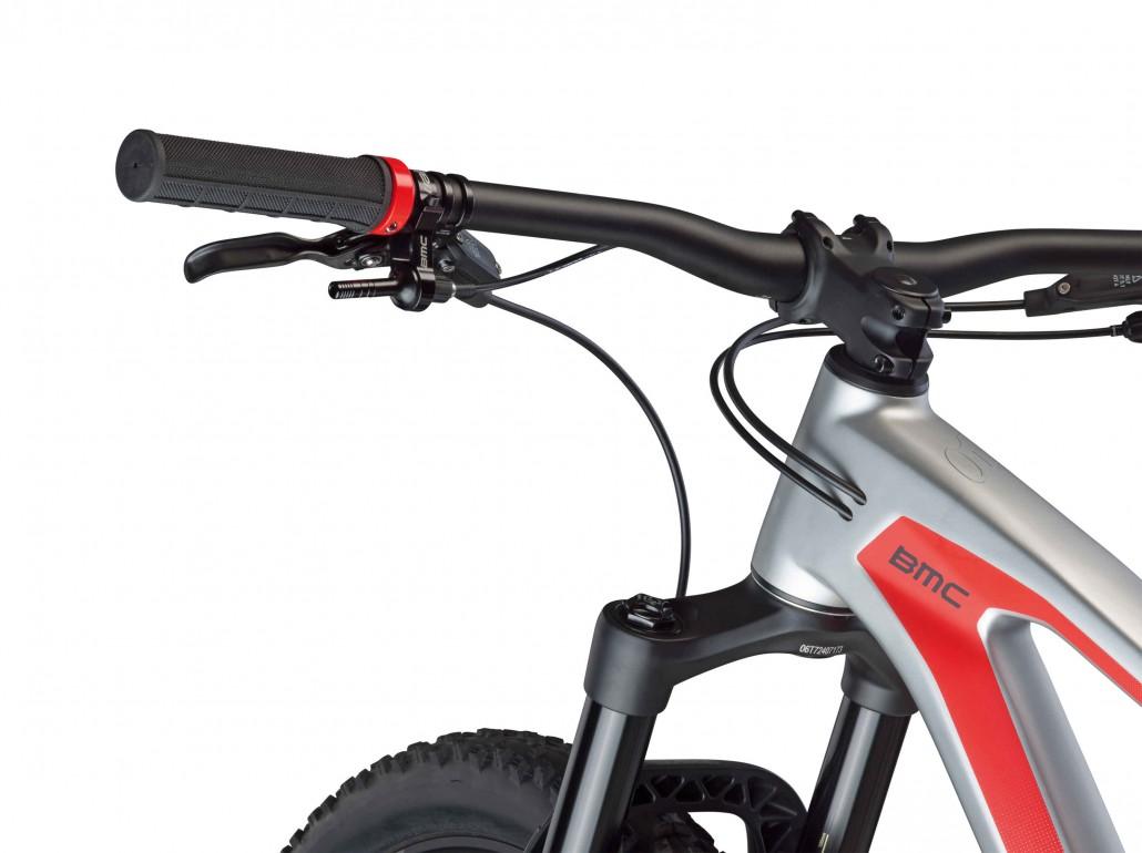 Rower górski BMC Speedfox 01 ONE 04 (mat. pras.)