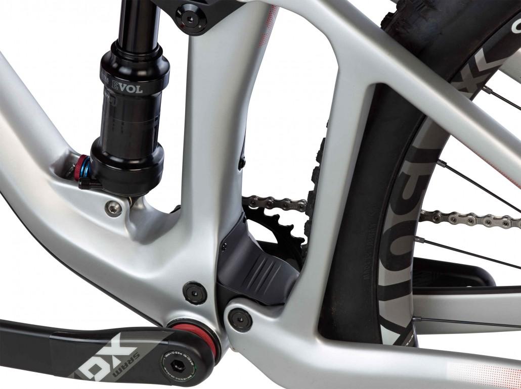 Rower górski BMC Speedfox 01 ONE 06 (mat. pras.)