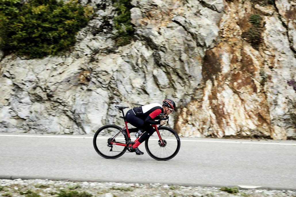 BMC Teammachine (fot. BMC Switzerland)