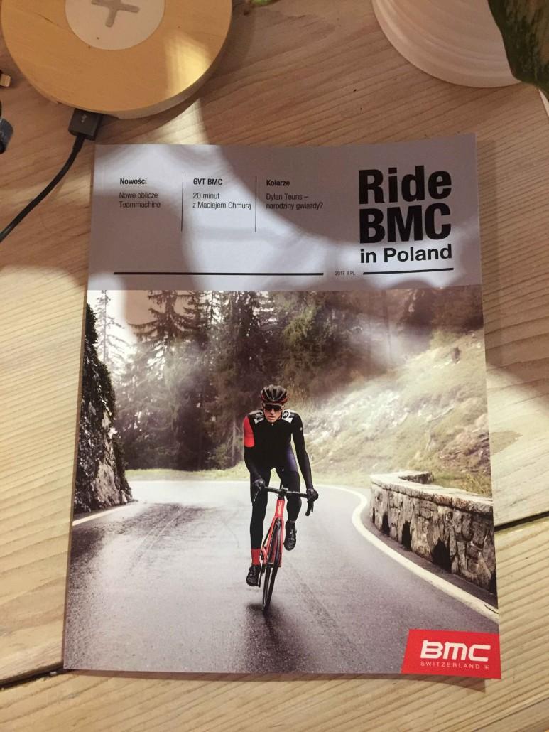 Ride BMC in Poland 02 (mat. pras.)