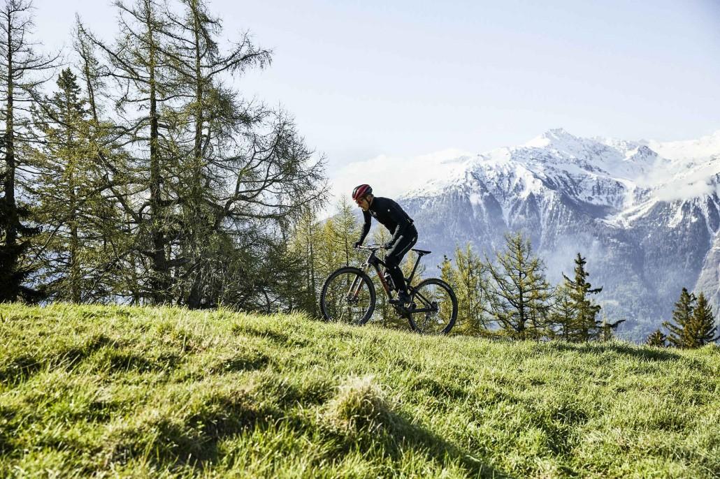 BMC Agonist - zdjęcie ilustracyjne (fot. BMC Switzerland)