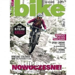 Magazyn Bike - nr 01-02/2018