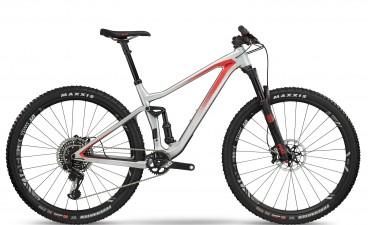 Rower górski BMC Speedfox 01 ONE 01 (mat. pras.)