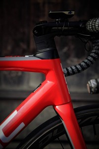 BMC Teammachine SLR01 DISC testowany przez redakcję bikeworld.pl 08 (fot. bikeworld.pl)