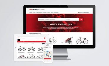Katalog rowerowy bikeWorld 2018_informacja prasowa