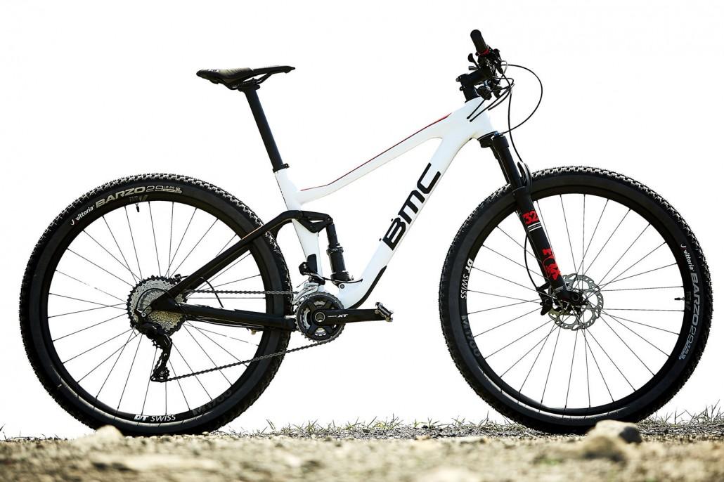 BMC Agonist 02 ONE testowany przez redakcję bikeworld.pl 01 (fot. Tomasz Makula/bikeworld.pl)