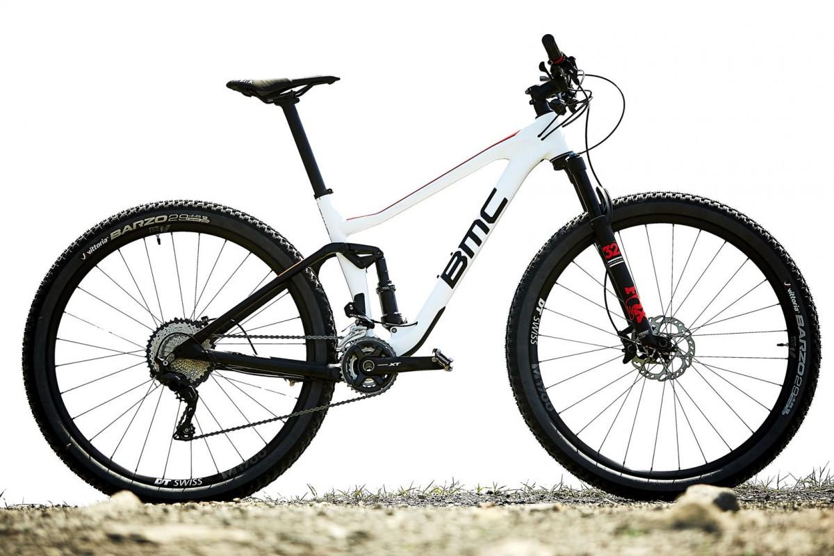 BMC Agonist 02 – uniwersalny rower górski, który budzi respekt
