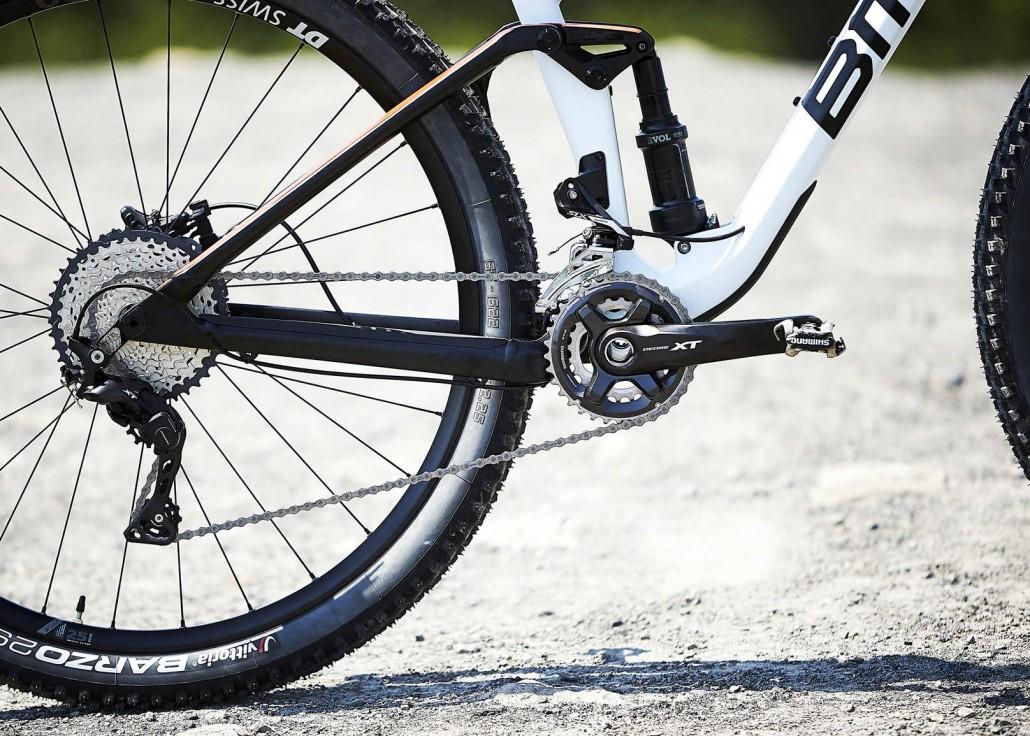 BMC Agonist 02 ONE testowany przez redakcję bikeworld.pl 02 (fot. Tomasz Makula/bikeworld.pl)
