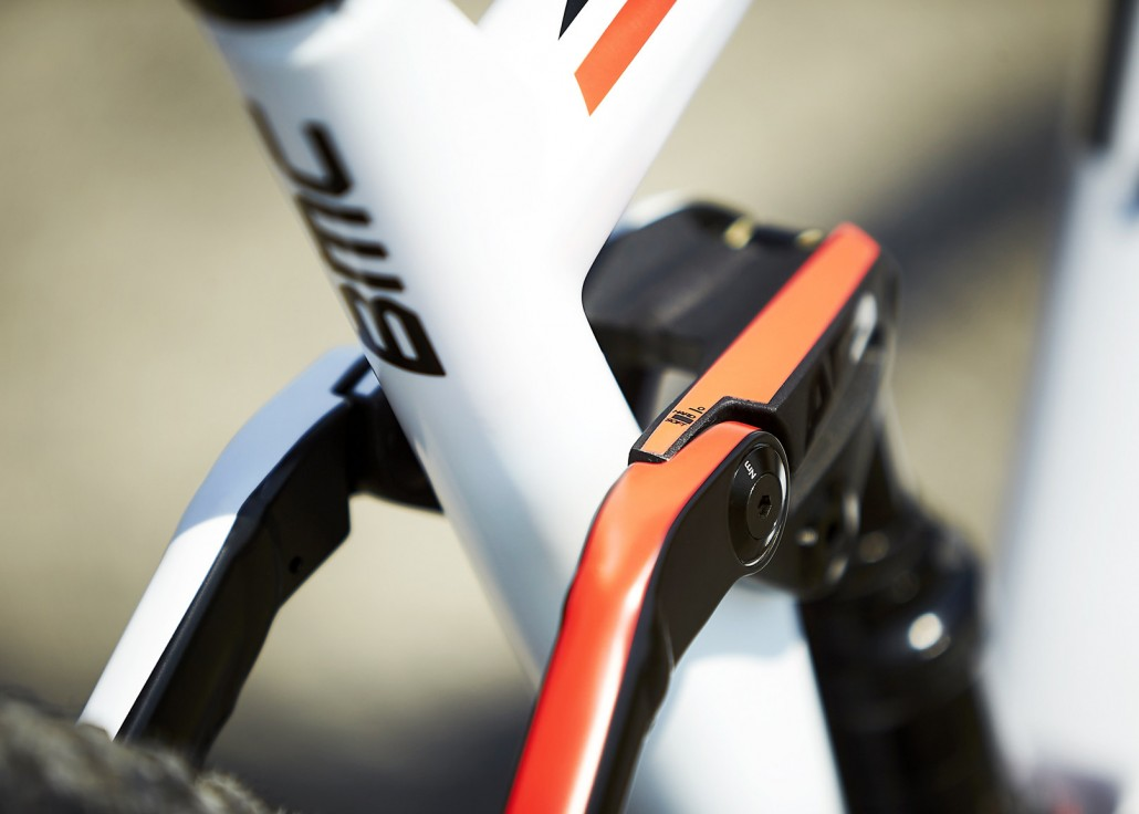 BMC Agonist 02 ONE testowany przez redakcję bikeworld.pl 04 (fot. Tomasz Makula/bikeworld.pl)