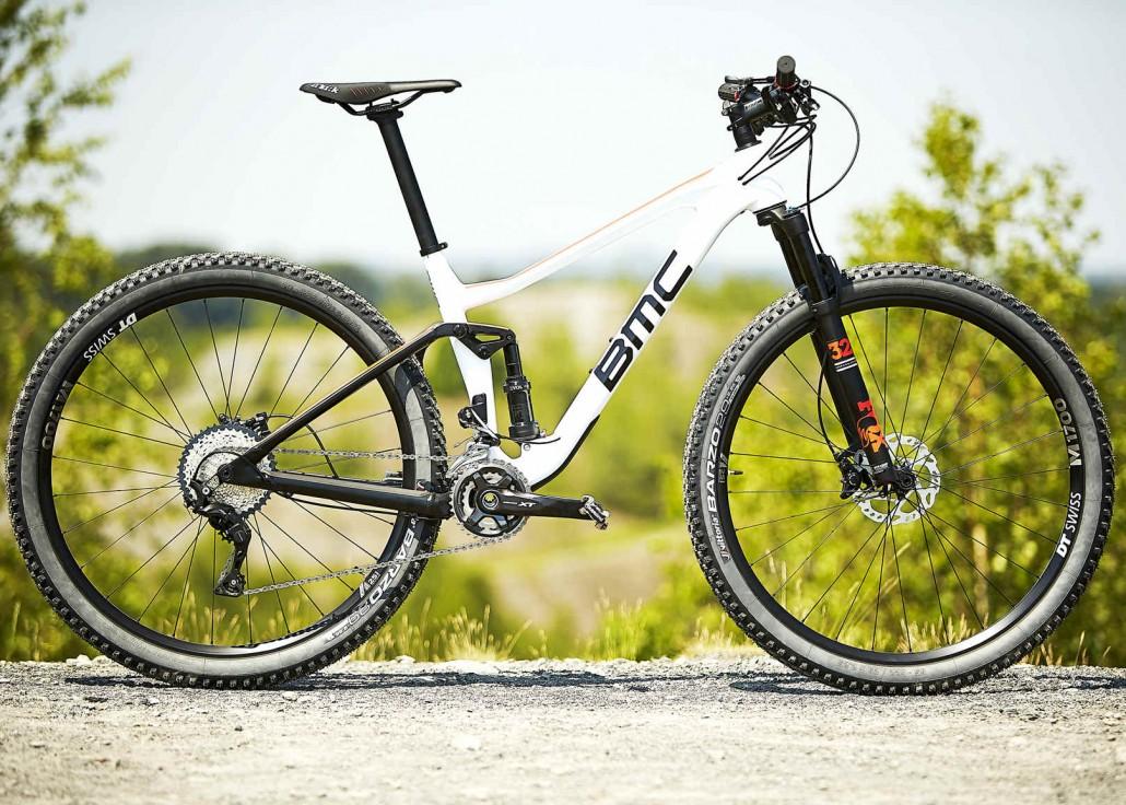 BMC Agonist 02 ONE testowany przez redakcję bikeworld.pl 06 (fot. Tomasz Makula/bikeworld.pl)