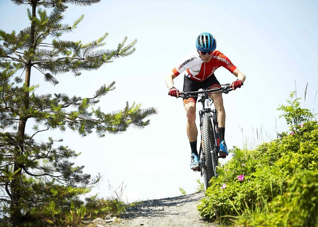 BMC Agonist 02 ONE testowany przez redakcję bikeworld.pl 09 (fot. Tomasz Makula/bikeworld.pl)