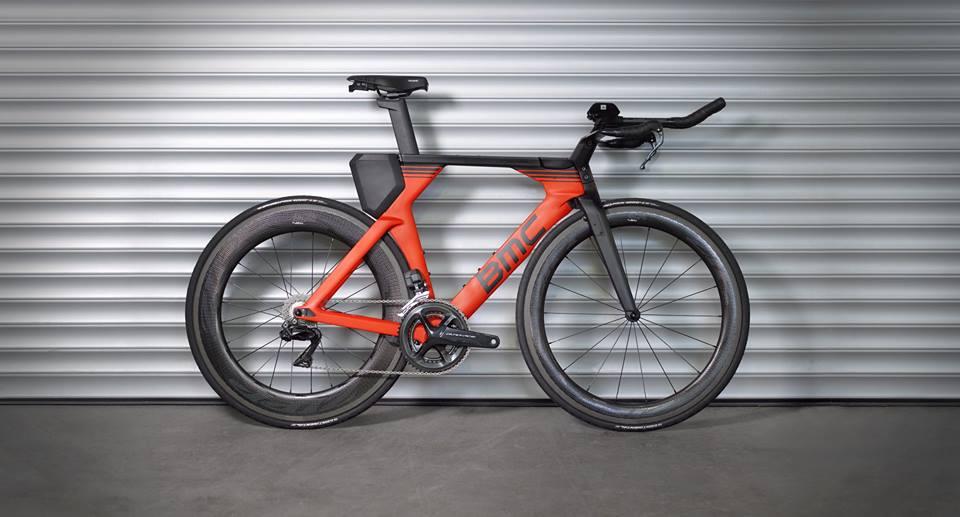 Przegląd bezpieczeństwa rowerów BMC Timemachine 01 (modele 2017/2018)