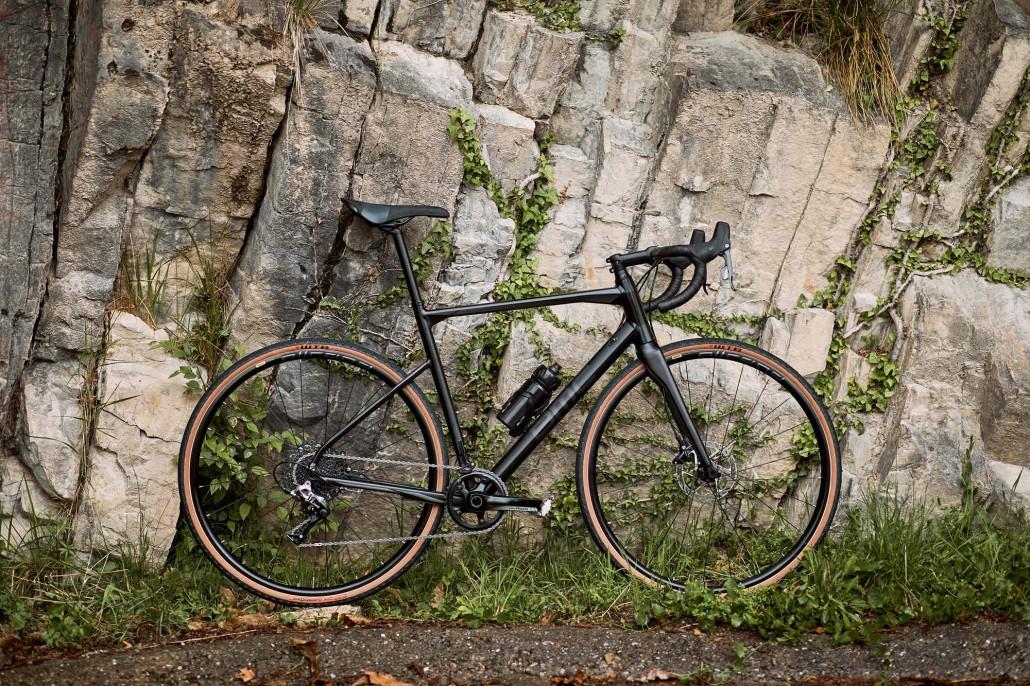 Rower szosowy BMC Roadmachine X 02 (fot. BMC Switzerland)