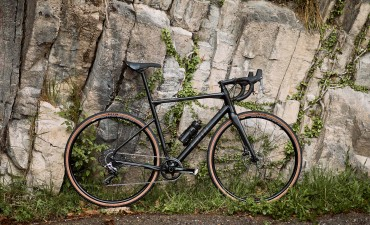 Rower szosowy BMC Roadmachine X 02 (fot. BMC Switzerland)