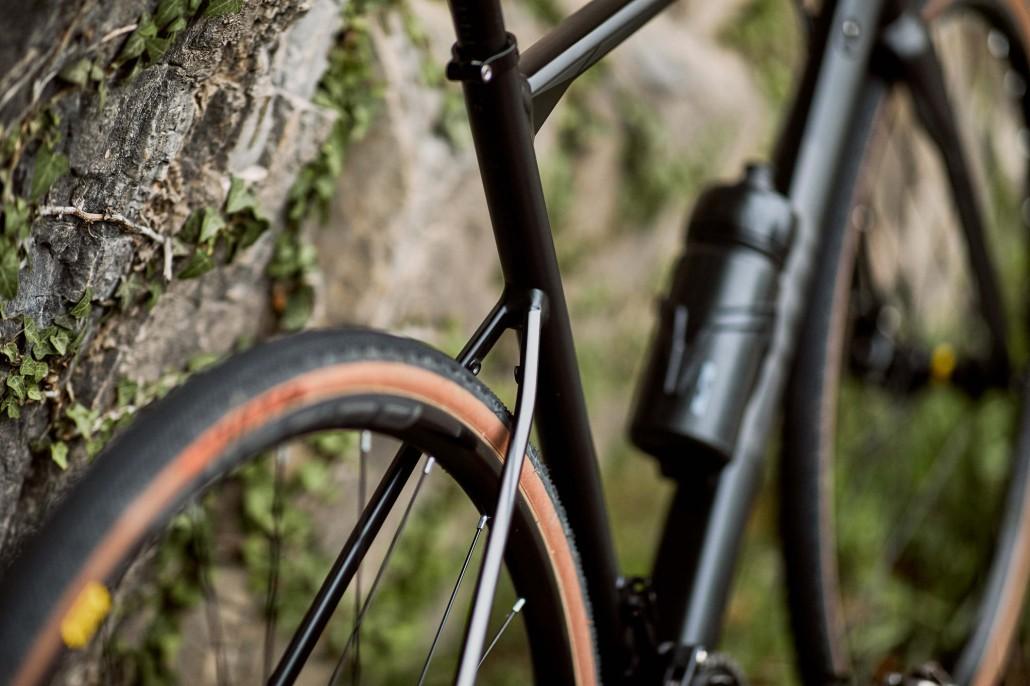 Rower szosowy BMC Roadmachine X 03 (fot. BMC Switzerland)