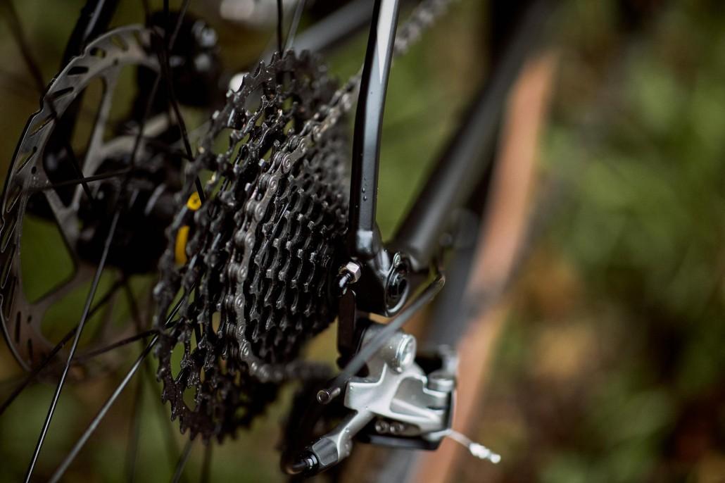 Rower szosowy BMC Roadmachine X 04 (fot. BMC Switzerland)