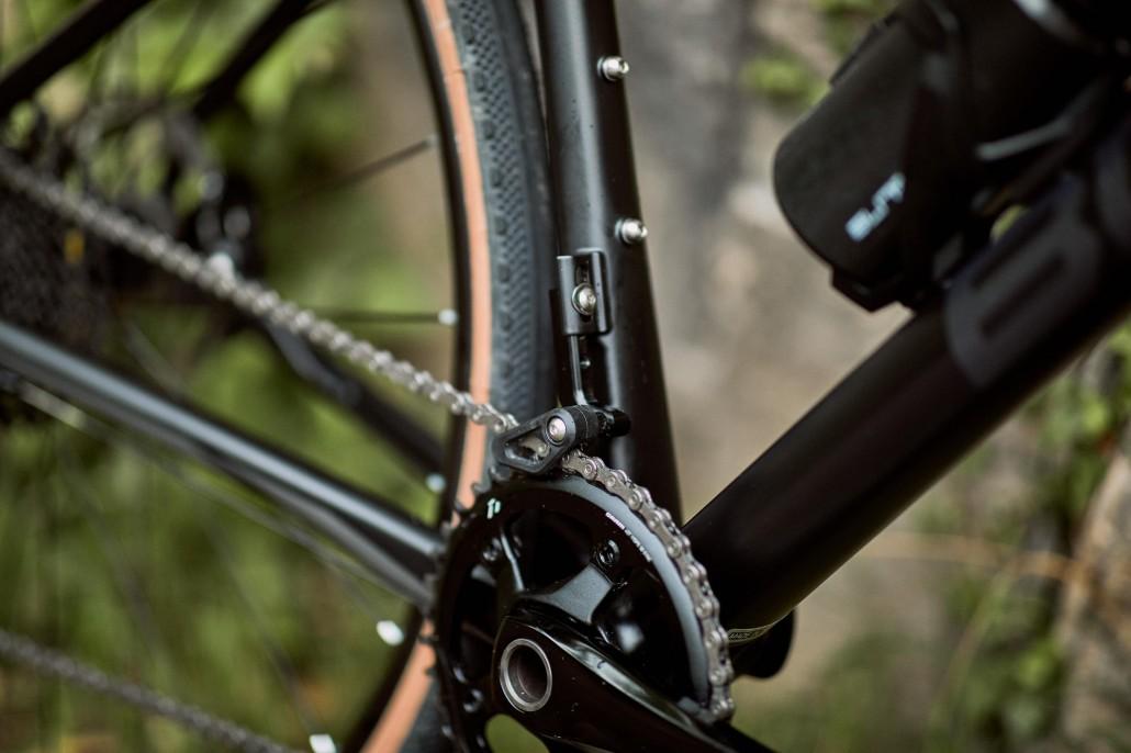 Rower szosowy BMC Roadmachine X 05 (fot. BMC Switzerland)