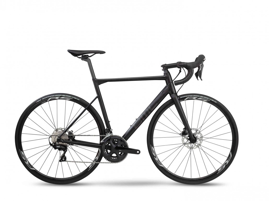 Rower szosowy BMC Teammachine ALR DISC ONE 01 (mat. pras.)