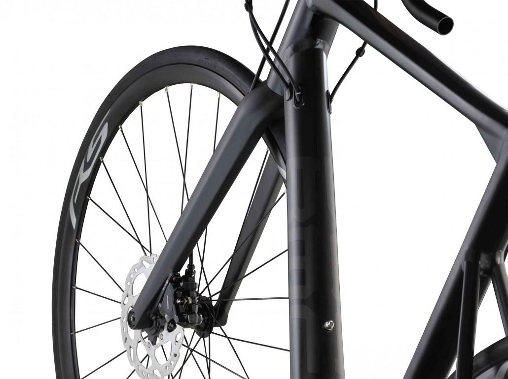 Rower szosowy BMC Teammachine ALR DISC ONE 03 (mat. pras.)