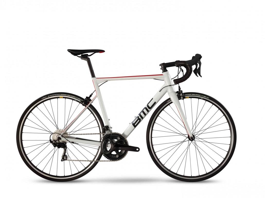 Rower szosowy BMC Teammachine ALR ONE (mat. pras.)