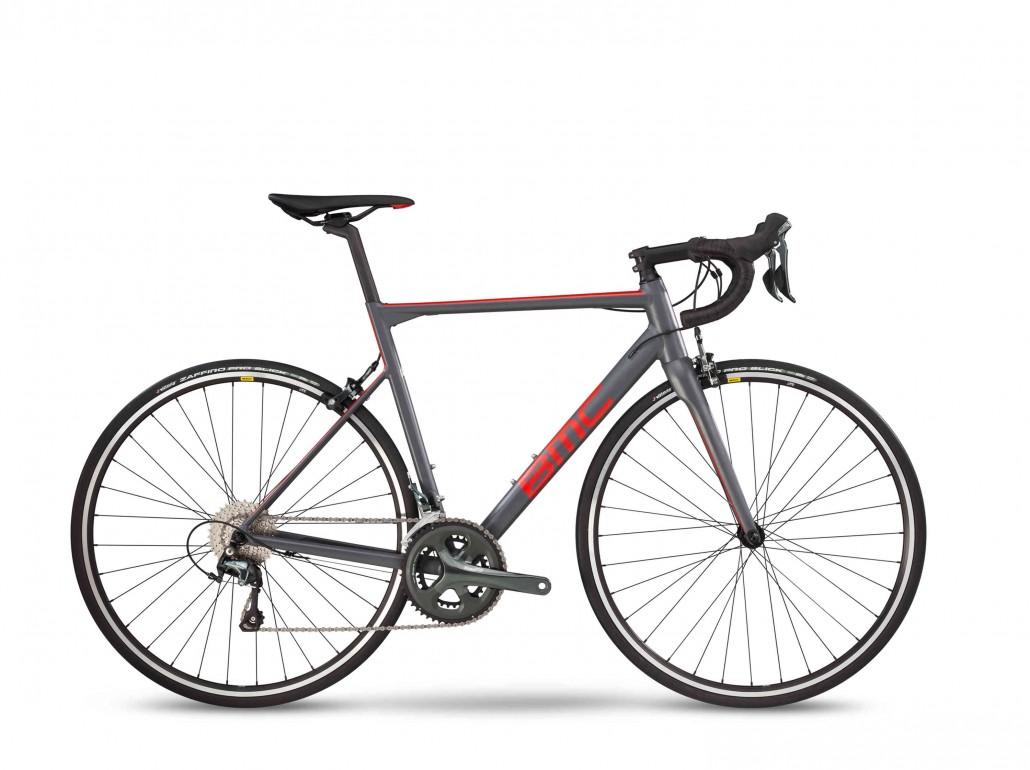 Rower szosowy BMC Teammachine ALR TWO (mat. pras.)