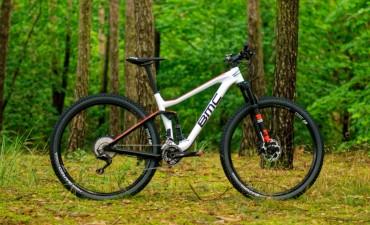 BMC Agonist 02 ONE testowany przez redakcję mtb-xc.pl 01 (fot. mtb-xc.pl)