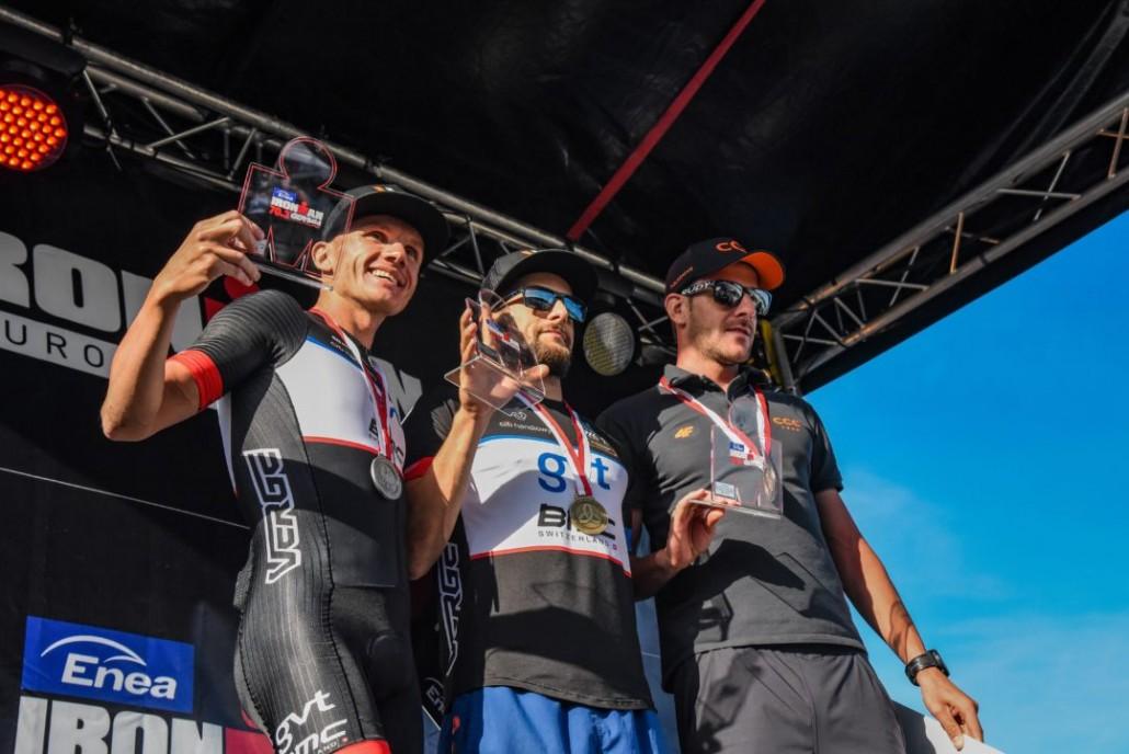 Enea Ironman 70.3 Gdynia 2018 01