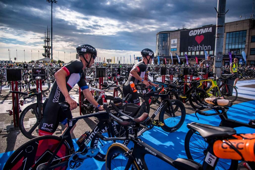 Enea Ironman 70.3 Gdynia 2018 02