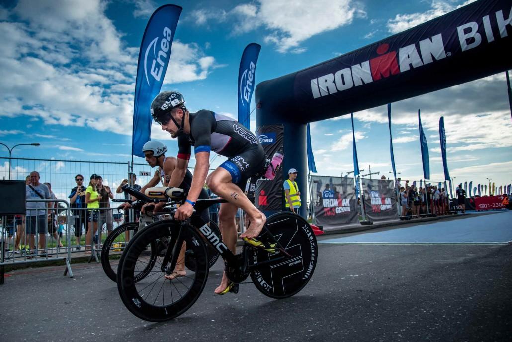Enea Ironman 70.3 Gdynia 2018 03