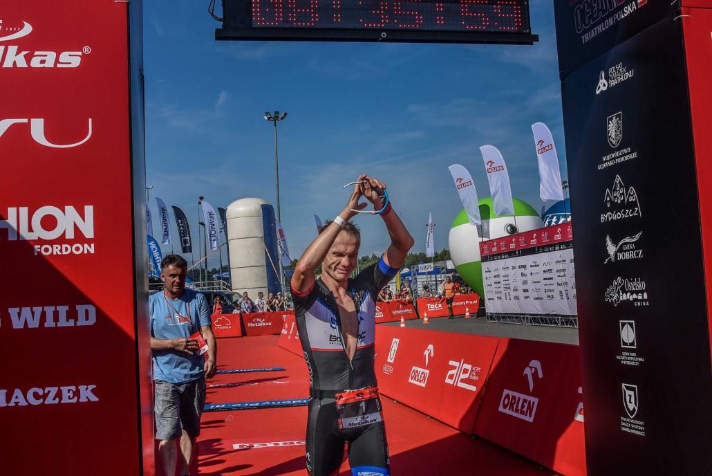 Orlen Ocean Lava Triathlon Bydgoszcz-Borówno 2018 03