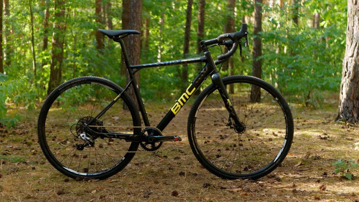 BMC Crossmachine CXA01 – rower przełajowy do startów i treningów