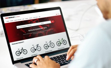 Katalog rowerowy bikeworld.pl 2019