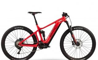 Elektryczny rower górski BMC Speedfox AMP FOUR 01 (mat. pras.)