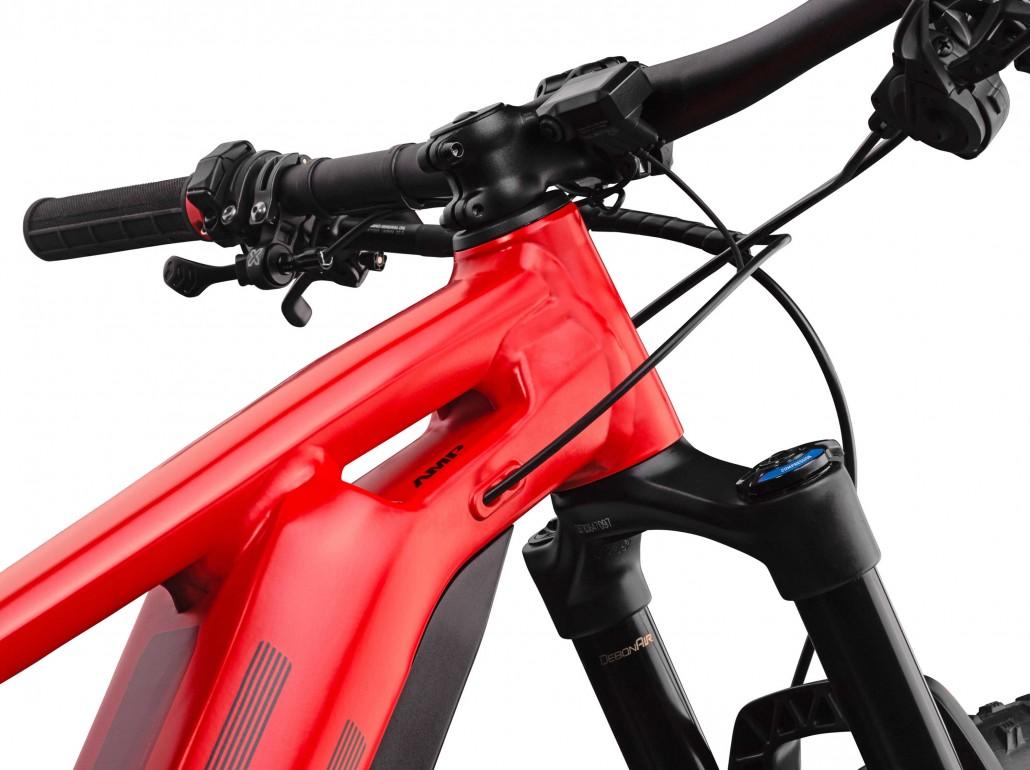 Elektryczny rower górski BMC Speedfox AMP FOUR 04 (mat. pras.)